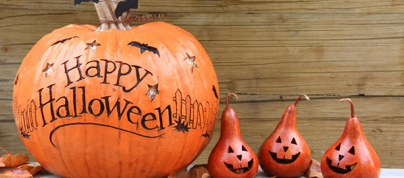 5 Tips for a Safe Halloween